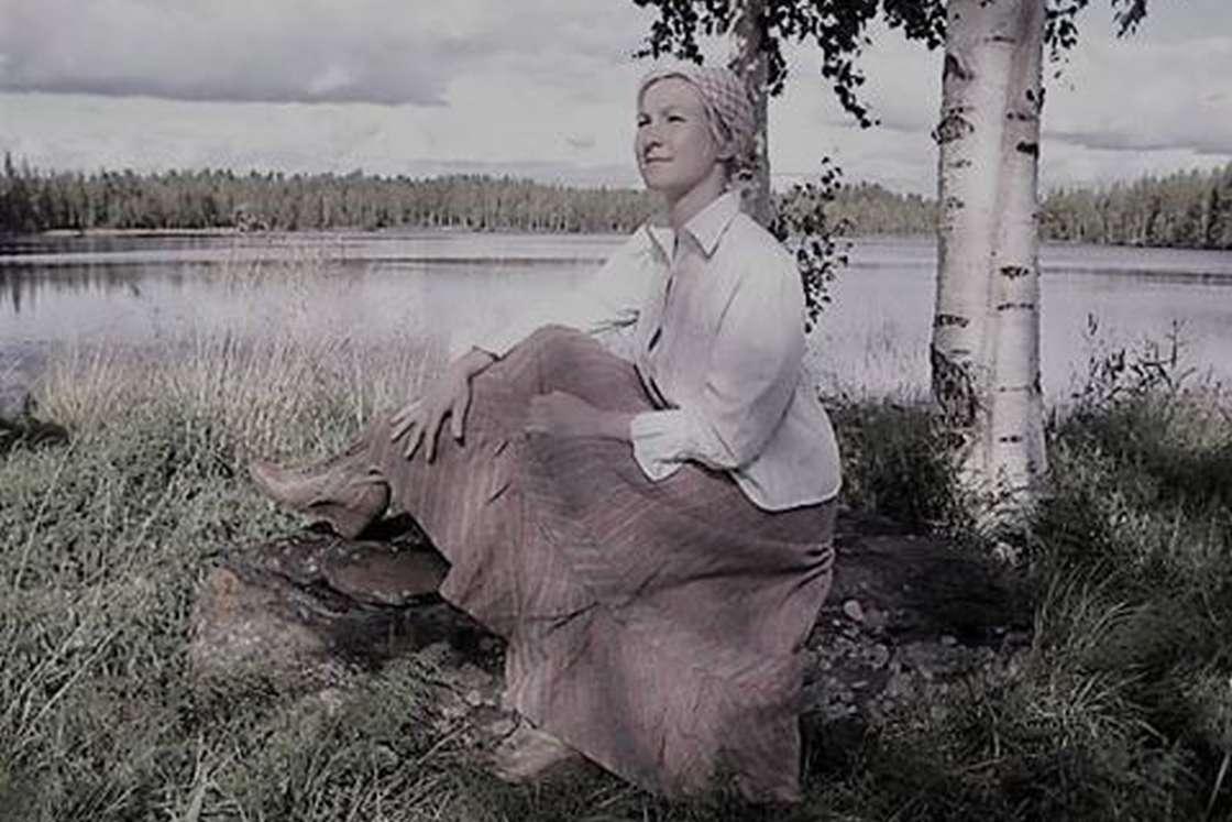 Katja Misikangas, kansanparantajan perillinen