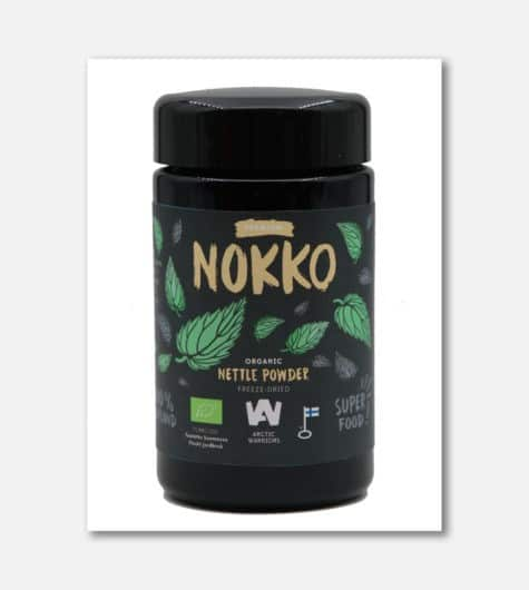 Nokko-nettle-powder-freezedried-40-g