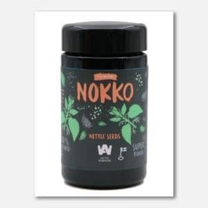 NOKKO Nettle Seeds 15 g