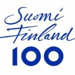 Official Finland's 100 birthday product