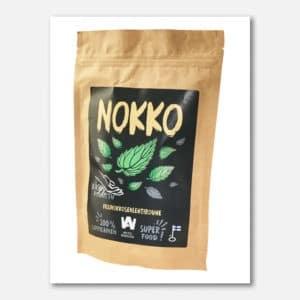 Nokko-villinokkosenrouhe