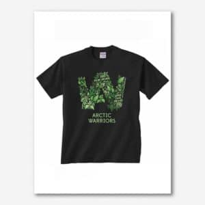 Arctic Warriors T-shirt