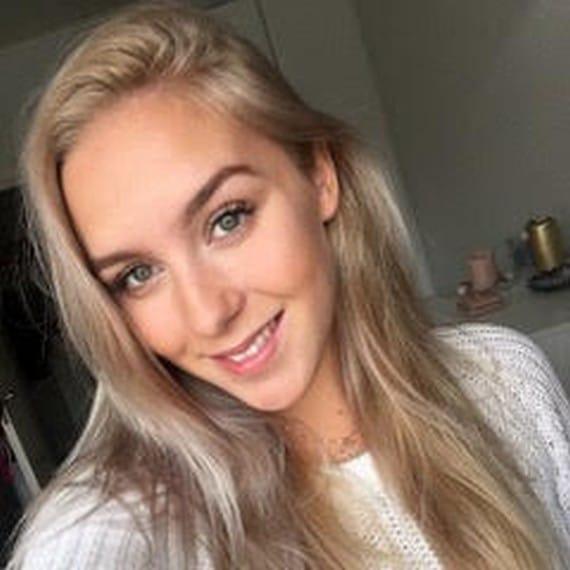 Freia Gustafsson