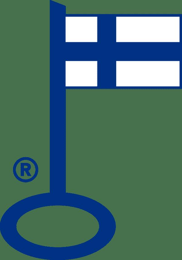 Avainlippu - kotimainen tuote